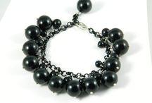 Black Inside / Black Jewelry and Bijoux