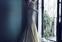 ethereal gowns