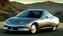 Electrical cars / All other electrical cars than Tesla