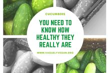 Healthy Foods / Why we should eat certain foods?