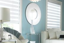Shades and Blinds / by Lisa Lloyd Budget Blinds of Mississauga West