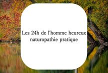 Blog naturopathie