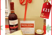 Cesti natalizi 2015 , per un Natale Strepitoso! / Volete fare bella figura con qualcosa di originale? A Natale non fare i soliti regali... quest'anno regala uno di questi cesti pieno di prodotti tipici del Sud Italia. visita -> http://on.fb.me/1PBnEgK