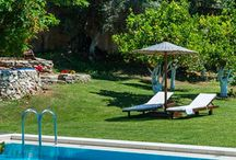 Traditional Villas in Crete / Rent lovely traditional Villas in Crete