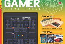 Commodore Magazines