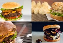 Quest for the Perfect Burger