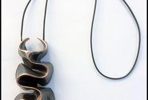Fold formed jewelry