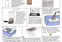 Paperin valmistus