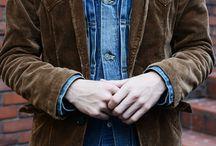 Streetstyle: chaquetas de mezclilla
