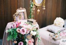 bride bedroom decoration inspiration