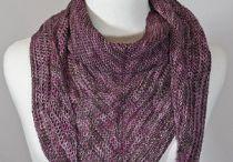Knit | Shawls & Wraps