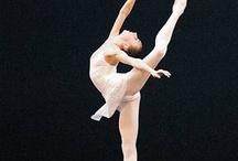 Lovely Ballet