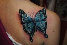 ink tattoo rockets / studio di tatuaggi e piercing