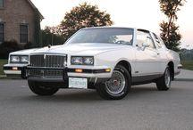 Cars I've owned.  / by Edward Gerhardt