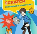 Coding for Kids / Resources that help kids learn to code and expand their computer programming skills.