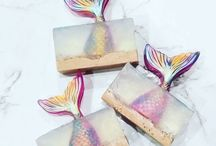 Bath Bombs and Soap from Bombshell Bath Co.