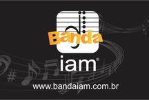 Bandaiam / Banda para casamento e eventos corporativos www.bandaiam.com.br