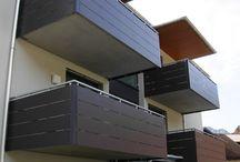 balustrady