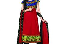 Cotton Dress Material at Rs. 850/- only