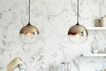 Design Team - Lighting / Here are fixtures we have selected for our clients homes!