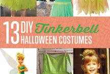 Helloween costume ideas