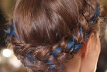 Ruth bridal hair inspiration