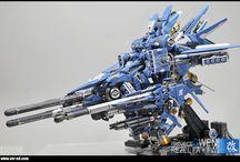 robot penjaga