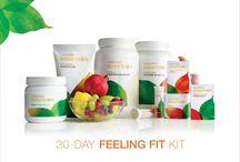 30 Day Feeling Fit