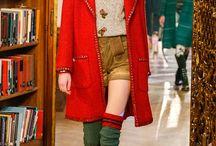 Winter Wardrobe is best! / by Shelby Bailey