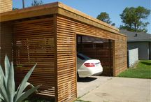 Garage/canopy/carport