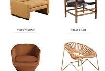 All About Chair