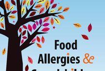 Food Allergy Literature