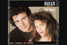Baillie and the Boys / by Gail Geddes-Bell