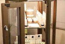 Threla at O2  / Threla is a Cambridge-based bath&beauty company. http://www.threla.com/ Questions about this line, please email sarah@o2yoga.com