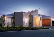 Exterior/Interior/Homes