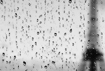 il pleut, il mouille...