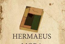 Hermaeus Mora