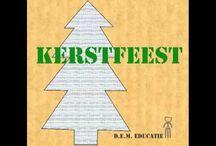 kerstviering / kerstviering school