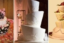 tiered/adult cakes