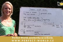 Perfect World / Speak English with us! :-)