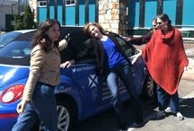 La Reyna on the Move / Who's who spotted with La Reyna / by Rey Insurance Agency
