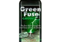 Growth Technology Green Fuse