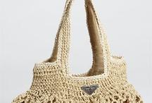 CROCHET BAG 2 / SMALL BAGS