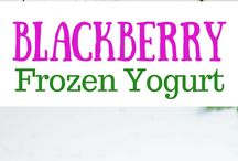make your on frozen yogurt any kind