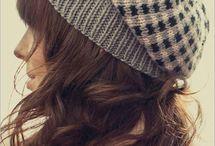 Luer/Hat
