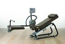 Exercise Equipment / Exercise Equipment