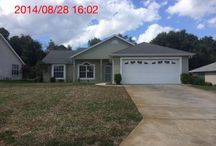 our new house closing 10/24 Debary Fl / by Maureen Eastman