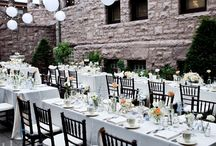 Wedding decor / by Jamie McIntyre