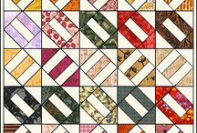 Quilt Blocks & Quilts / by Colleen Beynon