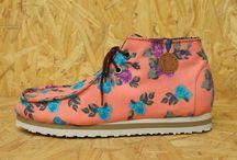 Gasp Shoes